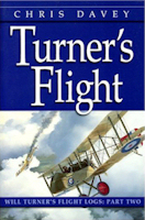 Turner's Flight